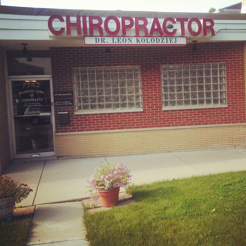 chicago chiropractic care